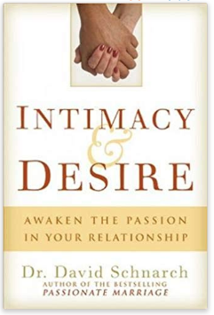 Intimicy and Desire